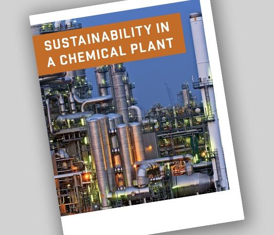Leitfaden für Nachhaltigkeit in einem Chemiewerk