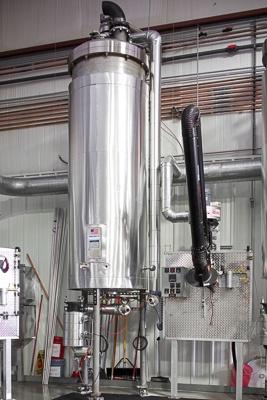 Prozesstank für chemische Reaktoren