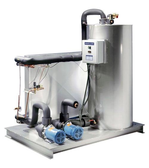 Batch-Wasserkühler