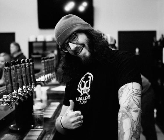 Anthem Brewing – Braumeister Tanner