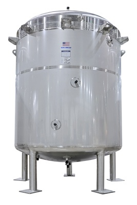 Animal Food Storage Tank