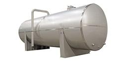Lagertanks für Getränke