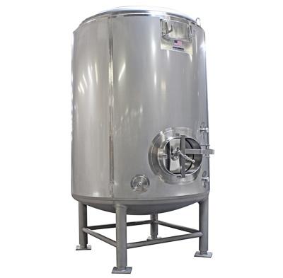 Standard Bright Beer Tank