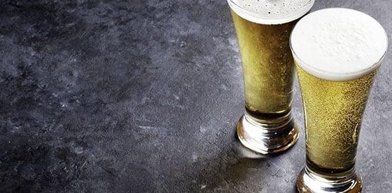 Fertigung von Brauereiausrüstung
