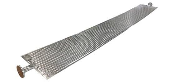 Temp-Plate®-Wärmeübertragungs-Eintaucharmatur