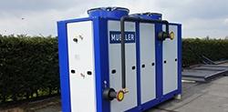 Kältekompressor mit Gehäuse - Eco 292