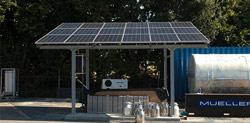 Solarkühler