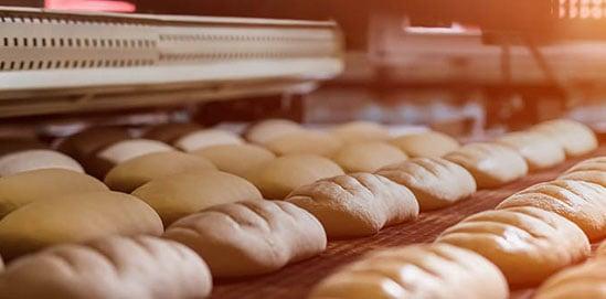 Kühlung für das Bäckereihandwerk