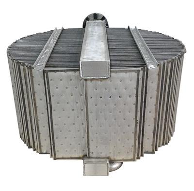 Temp-Plate® Bankaufbau