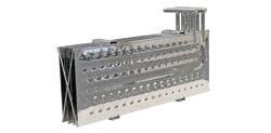 Kundenspezifische Temp-Plate® Wärmeaustauschfläche