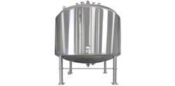 Lagertank für Wasser für Injektionszwecke